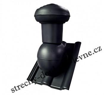 Ventilační komínek neizolovaný VIRTUM TYP 03 125