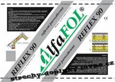 AlfaFOL Reflex 90