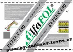 AlfaFOL Reflex 150