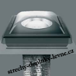 Fakro tubusové světlovody SFF 350