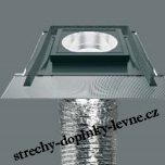 Fakro tubusové světlovody SFS 350