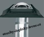 Fakro tubusové světlovody SRD-S 350