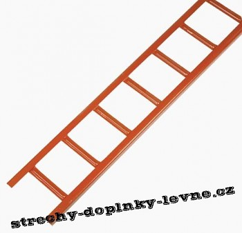 Protisněhová mříž 3m lakovaná