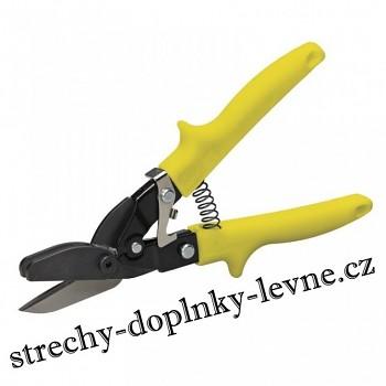 Nůžky MAX 2000 M2004 rovné