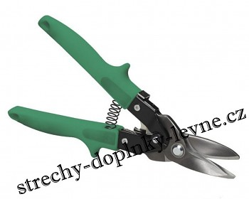 Nůžky MAX 2000 M2002 pravé