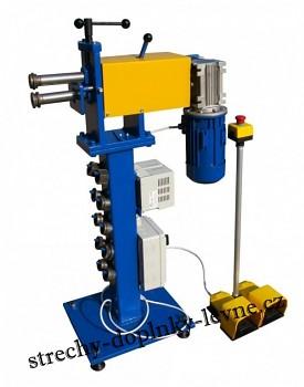Obrubovací stroj typ ZB 1,5 am