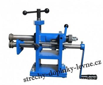 Ruční obrubovací stroj typ ZB 1,5