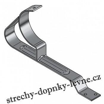 Vzpěra kulatin typ DB/DC lakovaná
