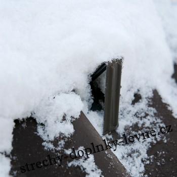 Protisněhový hák Koramic Renesans L15