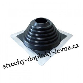 Těsnící manžeta průměr 76-152 mm